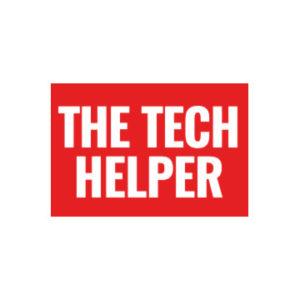 The Tech Helper