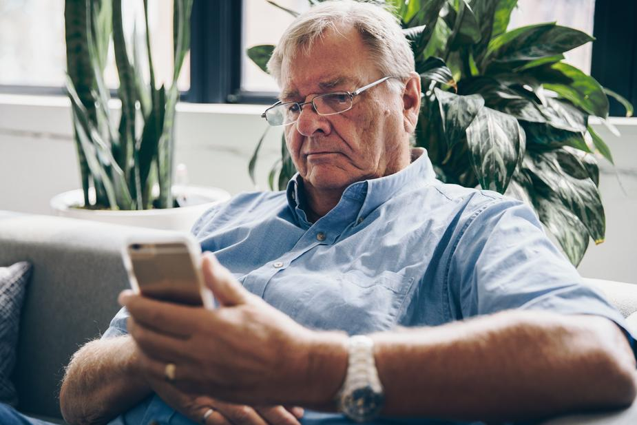 teach parents to use tech