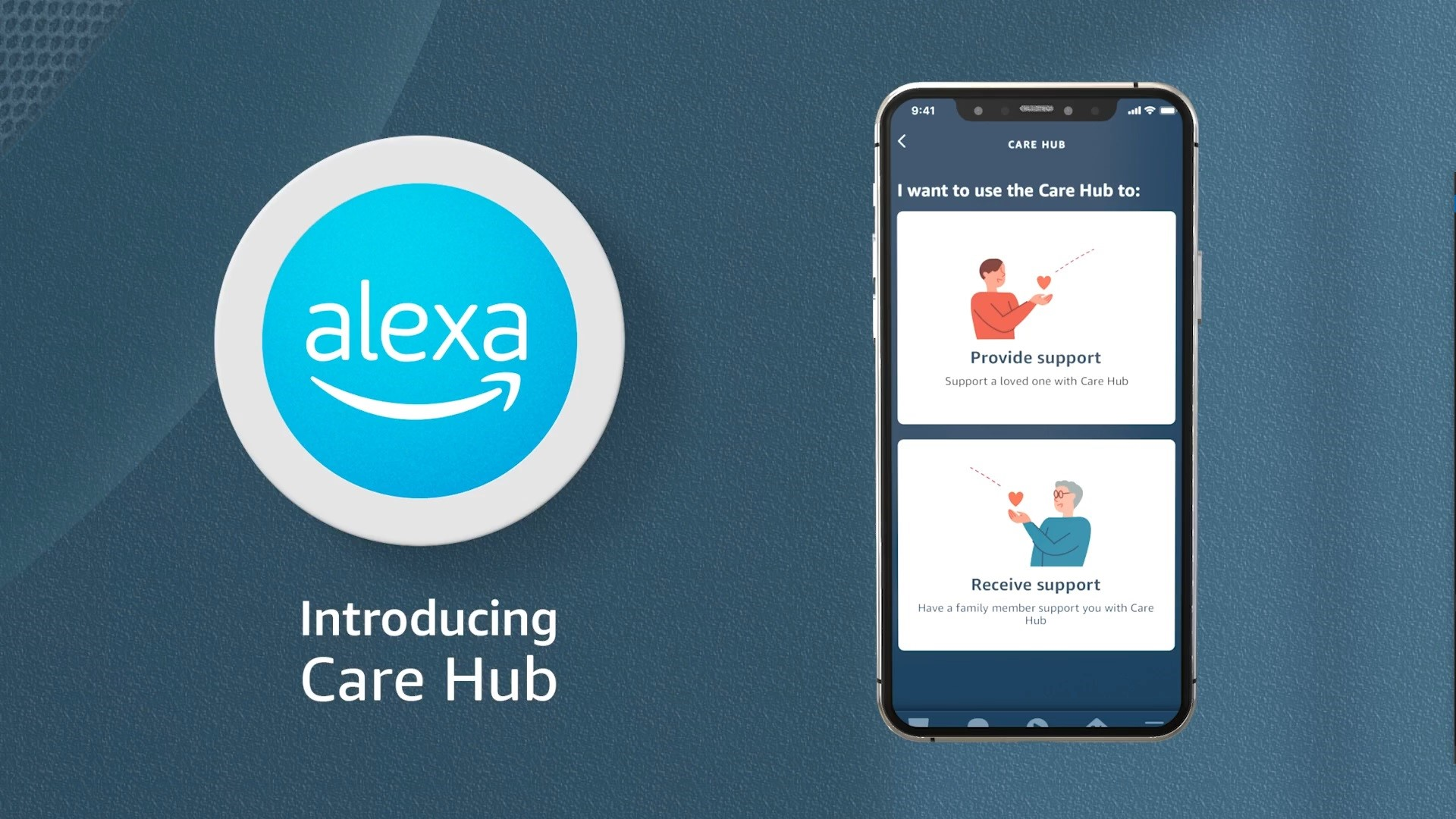 Alexa Care Hub: Everything you need to know - The Tech Helper