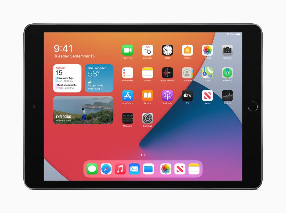 best iPad for seniors