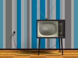 TV speakers for seniors